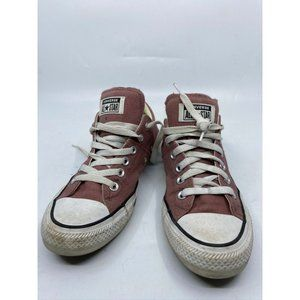 CONVERSE Sneakers White Brown Men's Size 8